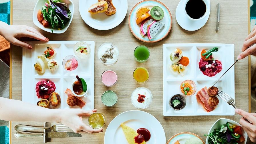 【楽パックスペシャル】何度も使えるレストラン&ショップ割引チケット付き☆連泊で特典プラスワン
