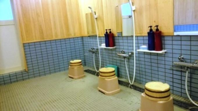 【素泊り】シングルルーム(喫煙)〜自家源泉100%の天然温泉でゆったりと〜