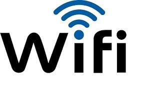 館内無料Wi-Fi ☆