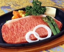 特選松阪牛