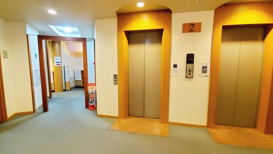 【大浴場】入口