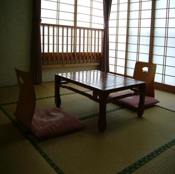 ■和室8畳■(バス・トイレなし)
