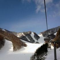 *【ホワイトワールド尾瀬岩鞍】 無料で送迎も承ります!冬はスキー&スノボをおもいっきり楽しもう♪