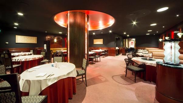 【夕食:中国料理 龍鳳】14〜23階 スーペリアフロア