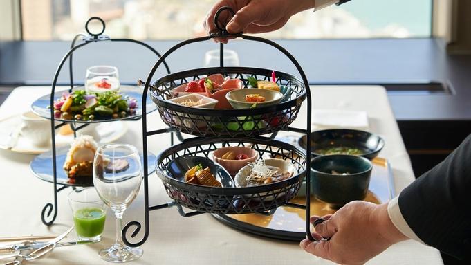 【楽天トラベルセール】北九州絶景 専用ラウンジで特別朝食を《26・27階 特別フロア》