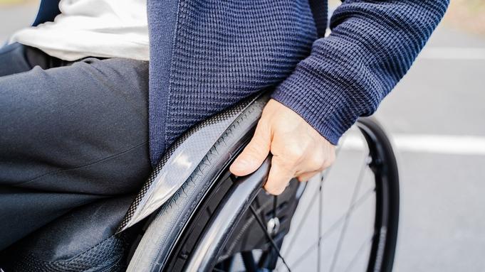 【車椅子でも安心】ユニバーサルデザインルームで過ごす快適ステイ 〜スーペリアフロア14階以上〜