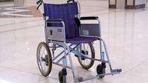車椅子、ランドリー、マッサージ、宅配便など各種サービスをご用意しております。