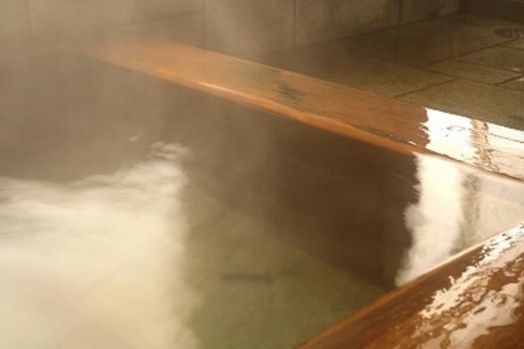 スタンダード♪天然温泉を満喫!旬の素材を生かした料理を堪能♪