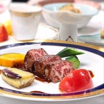 【人気NO、1】●鹿児島黒牛(A5)付き和洋会席1泊2食!●鹿児島黒牛ステーキをご堪能頂けます♪