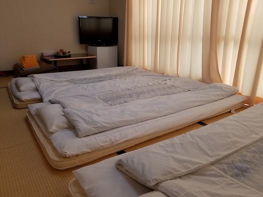 和室8畳 気軽にビジネス観光素泊まり お得に使えます