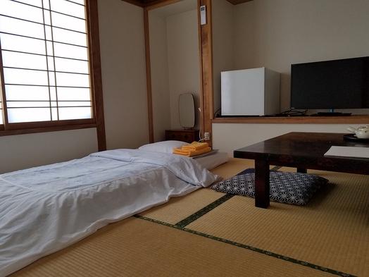 【素泊まり】和室4.5畳 気軽にビジネス・観光素泊りお得に使えます
