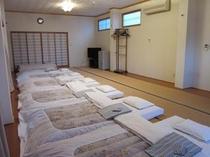 25畳和室