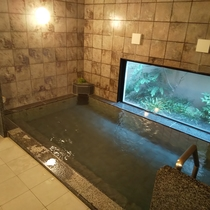 大浴場:男性大浴場
