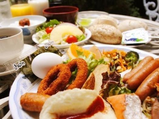 【夏秋旅セール】<スタンダードプラン>バイキング朝食無料!