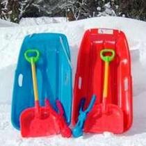 雪遊び道具