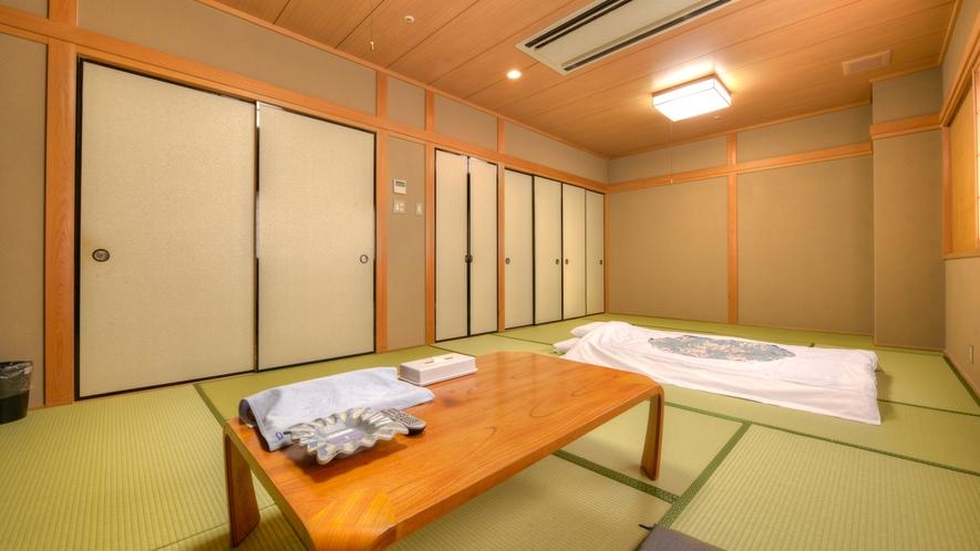*【3】おまかせ和室