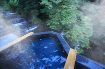 離れ紫葉 展望露天風呂
