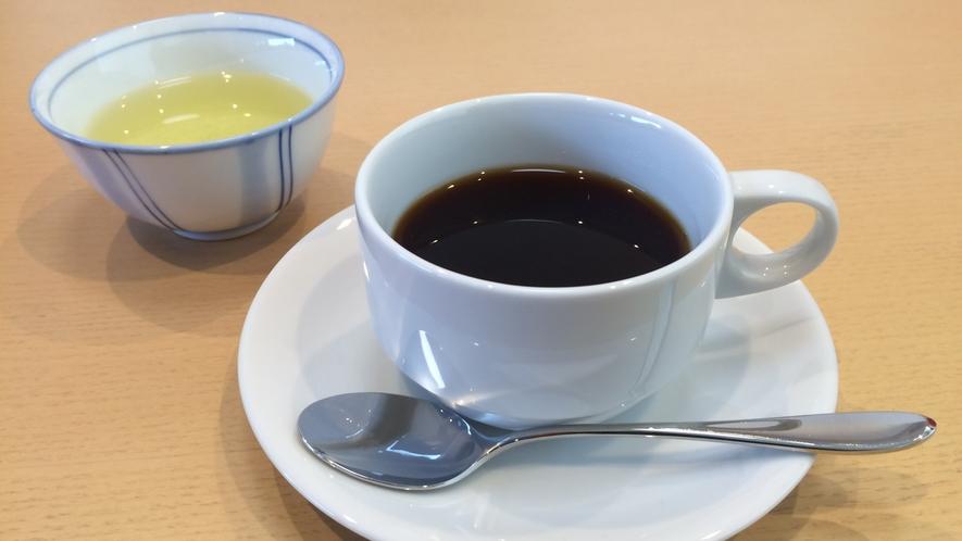 *【その他】朝食コーヒー無料サービス♪