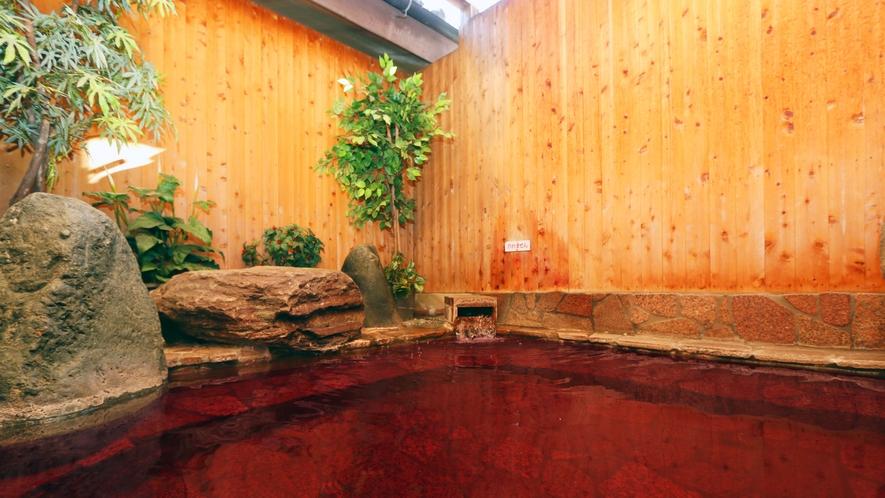 ◆当館名物のワイン風呂。ぜひこの機会にお試しください!