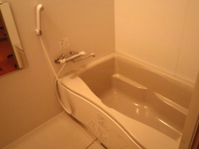 バスルームの一例