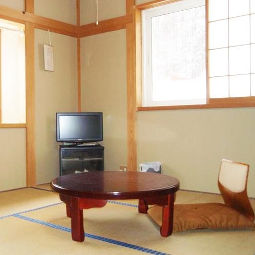 *【部屋/8畳】一人旅やビジネス利用、カップルのお客様におススメです。