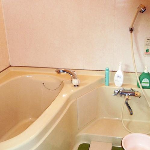 *【風呂】お風呂はごお客様ごとに時間貸しでご利用いただいています。