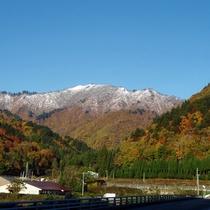 *【風景(秋)】色鮮やかに変化するの木々を愉しみ、秋の味覚を味わうひと時を♪