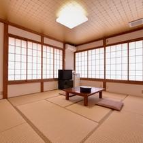 *本館和室10畳(客室一例)