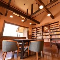 *2F図書室