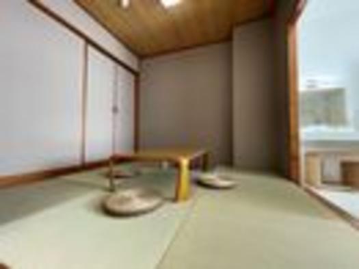 東シナ海一望!1組限定リフォーム済み本館和洋室【素泊まり】