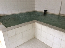 お風呂浴槽