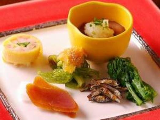 【50歳以上の方にもオススメ】旬の魚と自家栽培野菜を使い一品ずつ丁寧に。大満足の割烹料理基本コース