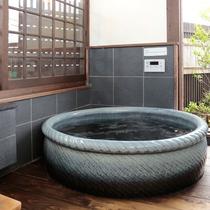 【母屋2階 繭の間】 お風呂
