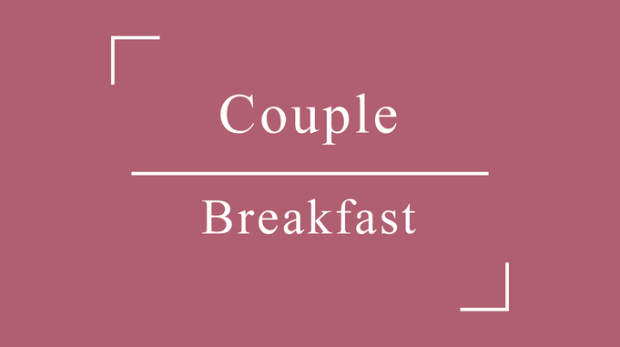 【夏旅セール】【12:00チェックアウト】カップルプラン■朝食付■