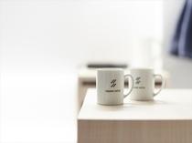 ■別館プラス■マグカップ
