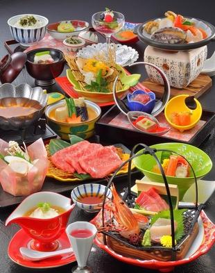 【ぬくぬくコース】【秋のだんらんプラン】旬のご馳走を存分に♪八幡屋秋の一番人気のお料理満載★