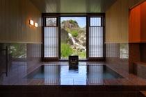 貸切風呂(帰郷邸)