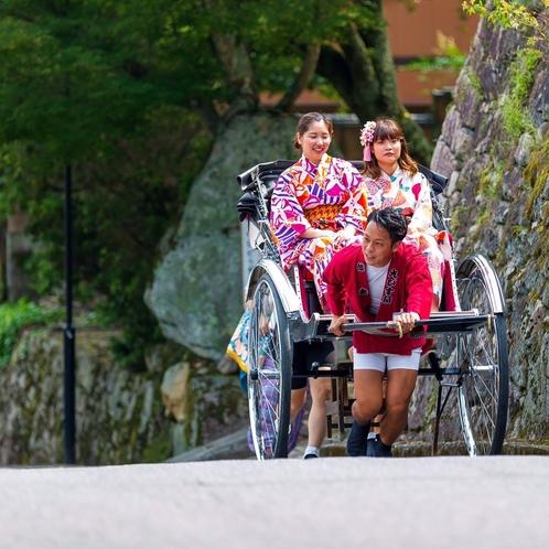宮島の観光と魅力①