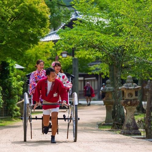 宮島の観光と魅力②