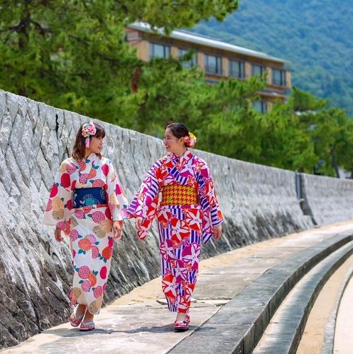 宮島の観光と魅力⑧