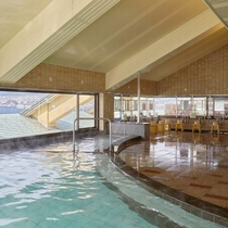 浦島の湯 洗い場