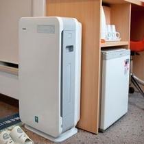 空気清浄機乾燥防止・きれいな空気・除菌・消臭・ウイルス防止・花粉防止