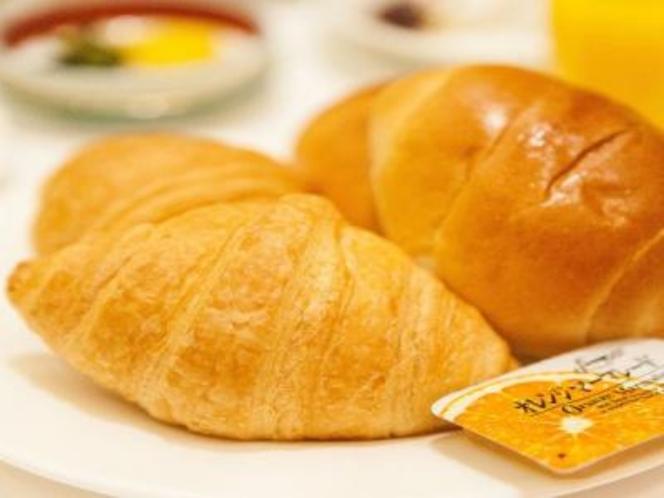 朝食プランサンプル