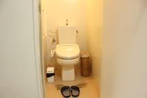 【定員5名部屋(201)】トイレ