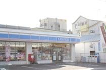 ローソン白浜店(徒歩3分)