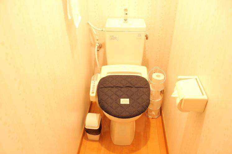 【定員4名部屋(202)】トイレ