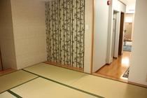 【定員6名部屋(101)】和室