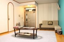 【定員6名部屋(101)】洋室
