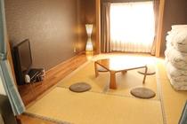 【定員4名部屋(202)】和室