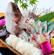 ■鯛料理■